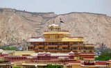Profile Photos of Golden Triangle with Udaipur