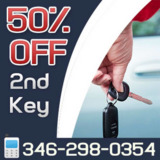 Car Key Replacement Webster TX