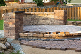 Profile Photos of Pillars & Pavers
