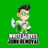 White Gloves Junk Removal
