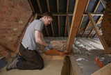 Profile Photos of Attic Cleaning San Pablo