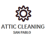 Attic Cleaning San Pablo