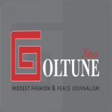 Modest Fashion & Peace Journalism - Goltune