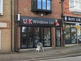 New Album of UK Windows (Surrey) Ltd