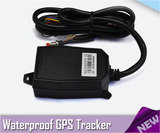 Waterproof GPS tracker MC500