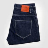 Raw Japanese Selvedge