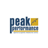 Peak Performance Spine & Sports Medicine Clinic