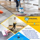 High Pressure Commercial Cleaning Melbourne | Paudel Cleaning