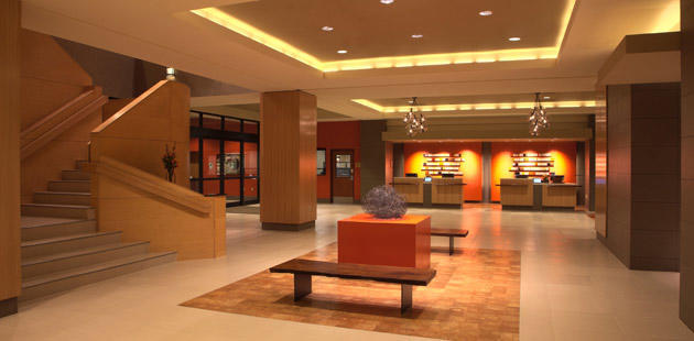 New Album of Radisson Hotel Salt Lake City Downtown 215 West South Temple - Photo 3 of 6