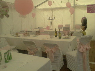 LOUTH MEATH MARQUEE HIRE, IRELAND