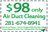 Profile Photos of Residential Air Duct Cleaning Houston