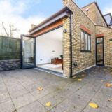 Corel Builders - first-class solutions and builders in Twickenham