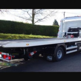 Edgware Vehicle Scrappage and Recovery