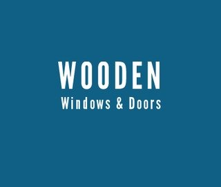 Wooden Windows & Doors