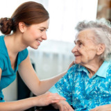 Helping Hands Home Care