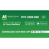 Profile Photos of A1 Sheffield Taxis