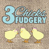 3 Chicks Fudgery