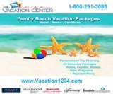 The Vacation Center - Vacations by Humans, Lake Forest