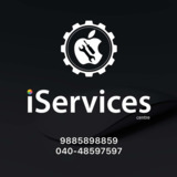 iServices - iPhone Repair Centre in Hyderabad