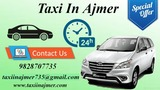 Profile Photos of Taxi In Ajmer