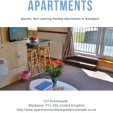 LYNTON HOLIDAY APARTMENTS
