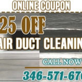 Air Vent Cleaning of Spring TX