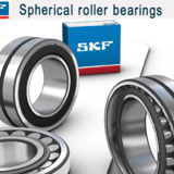 The Best SKF Roller Bearings Distributor From China