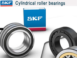 New Album of The Best SKF Roller Bearings Distributor From China