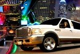 London Limo Hire canada square