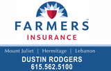 Profile Photos of Farmers Insurance - Dustin Rodgers