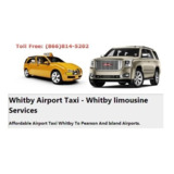 Airport Taxi Limo Whitby