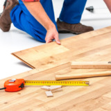 Chuck Floor Covering & Home Renovation