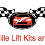 Loganville Lift Kits and More