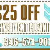 Clean Dryer Vents of Friendswood TX