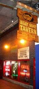 Profile Photos of Billy Goat Tavern