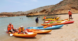 Profile Photos of Ocean Tours Oman