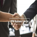 DFW Business Law Inc