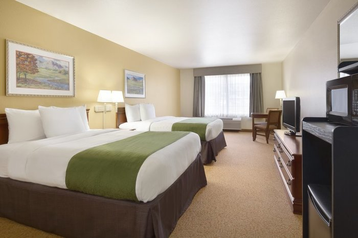 New Album of Country Inn & Suites by Radisson, Billings, MT 231 Main Street - Photo 9 of 9