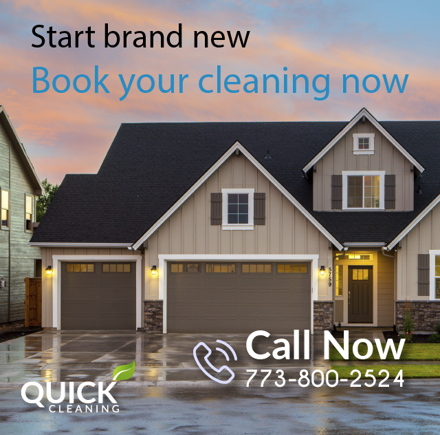 Home Cleaning Cleaning services of Quick Cleaning 3148 W. 26th St - Photo 3 of 4