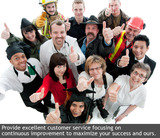 Profile Photos of Accent Staffing