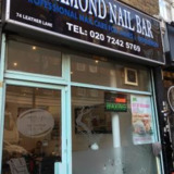 Diamond Nail Bar