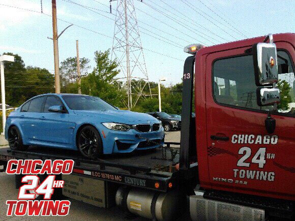 New Album of Chicago 24 Hour Towing 5332 N Elston Ave - Photo 2 of 3