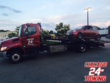 New Album of Chicago 24 Hour Towing