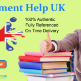 The Trusted and Authentic Assignment Help UK @Casestudyhelp.com