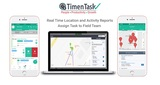 New Album of Employee Location Tracking Software - TimenTask