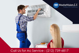 Central Air Conditioning Repair Long Island