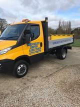 Profile Photos of Brenchley Drives Ltd