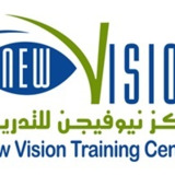 New Vision Training Center, your first choice