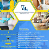 Master Blaster Commercial Cleaning Services