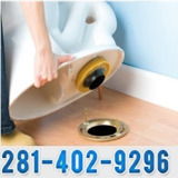 Toilet Repair Pasadena TX